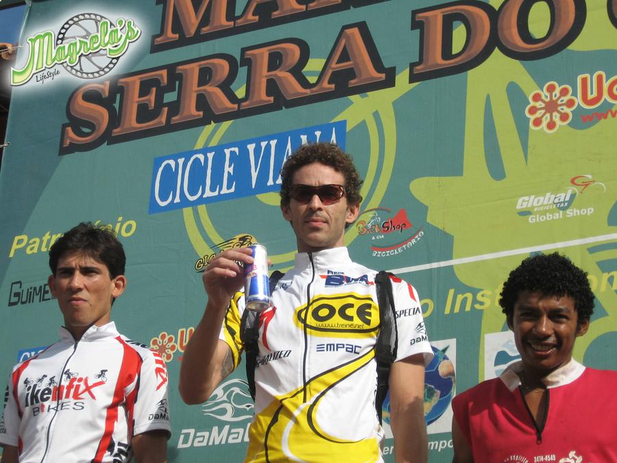 Maratona Serra do Cipó 2009