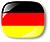 Bandeiras Paises Alemanha - 50px - 72dpi