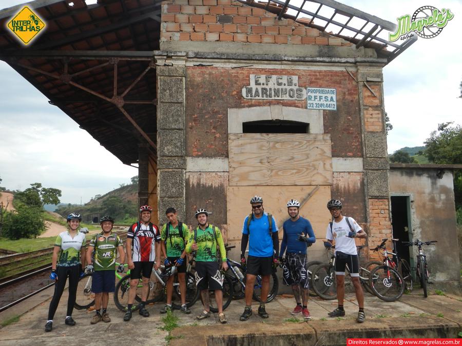 InterTrilhas Tours Marinhos