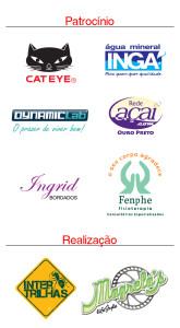 Patrocinadores para site