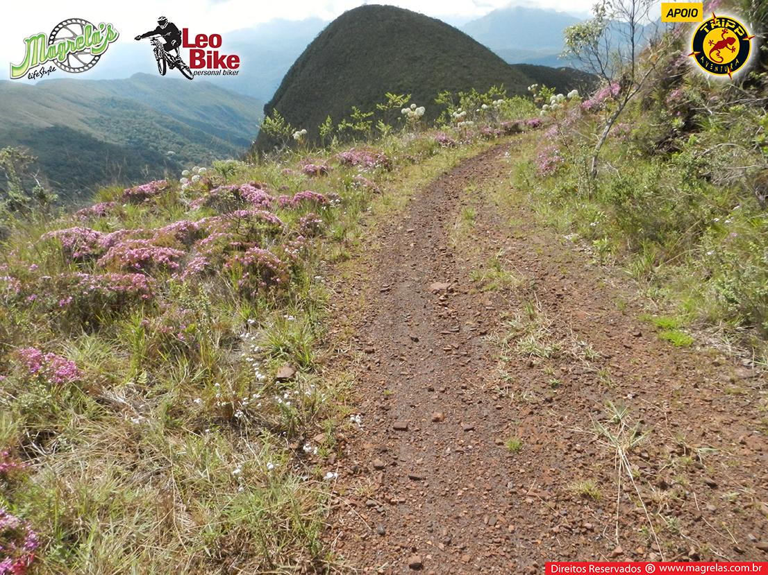 Semana Santa 2014 - Serra da Jaguara - Dia 03 de 03