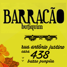 Barracão Butiquim