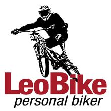 Leo Bike - Só Alegria!