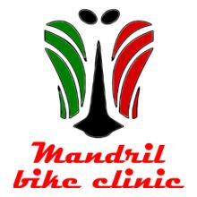 Logo Mandril 220px
