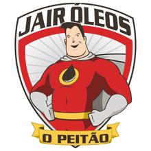 Jair Óleos