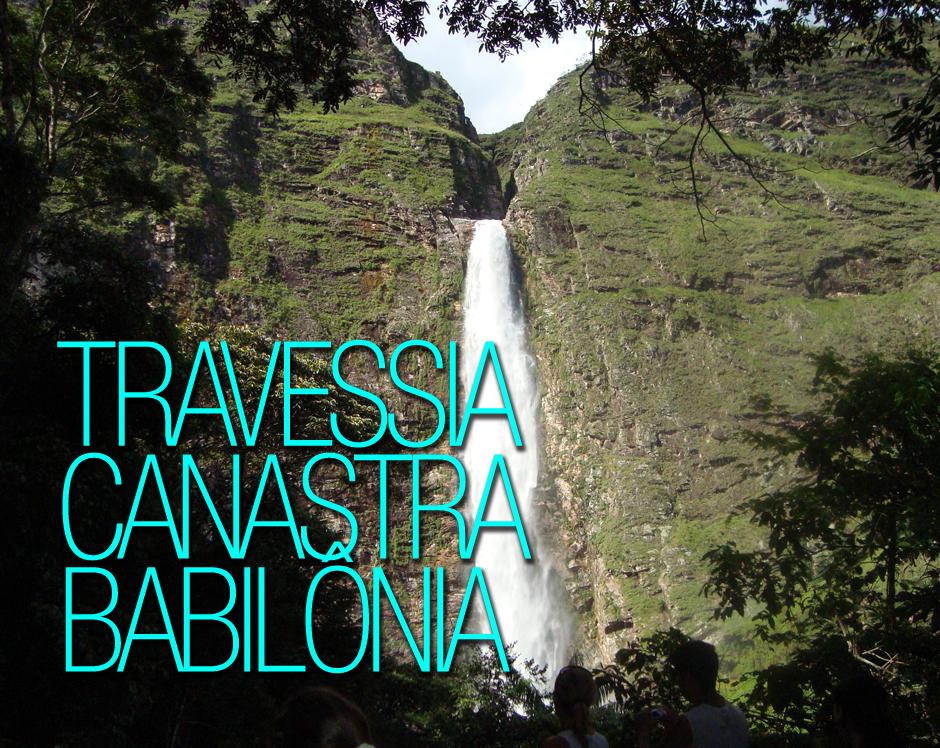 Travessia Canastra - Babilonia