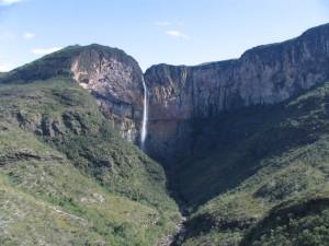 Cachoeira Tabuleiro