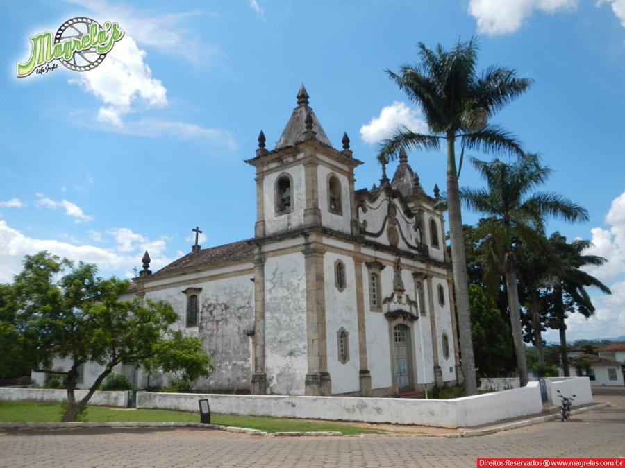 Glaura - São Bartolomeu