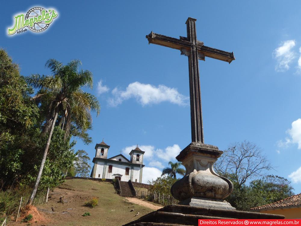 Estrada Real - Ouro Preto - Catas Altas