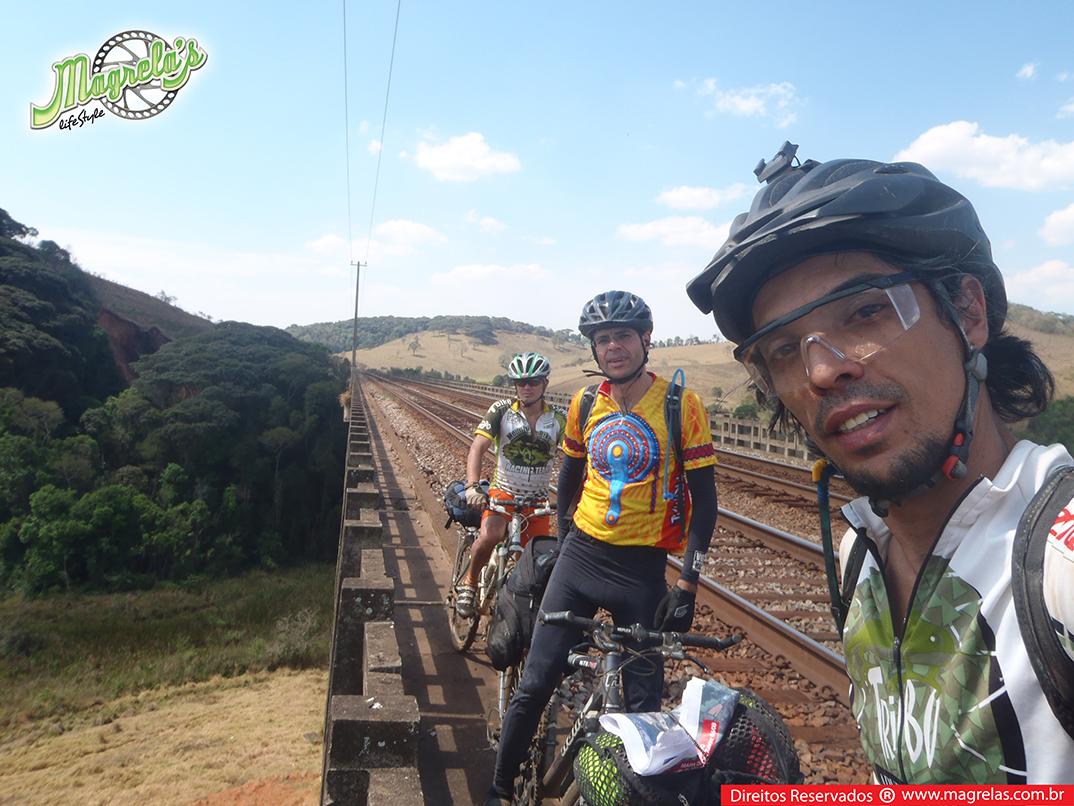Ferrovia do Aço - Dia 2 de 3 - 1 OUT 2011