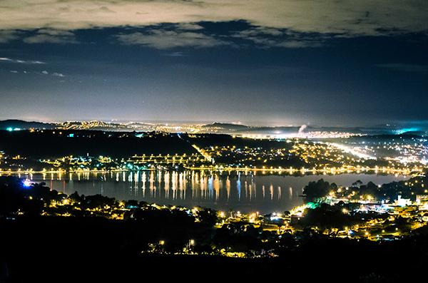 Lagoa Santa City
