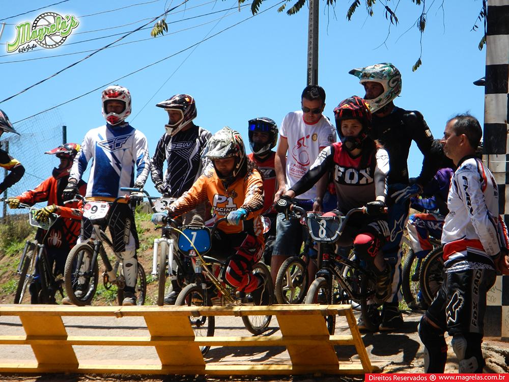 Copa Metropolitana BMX