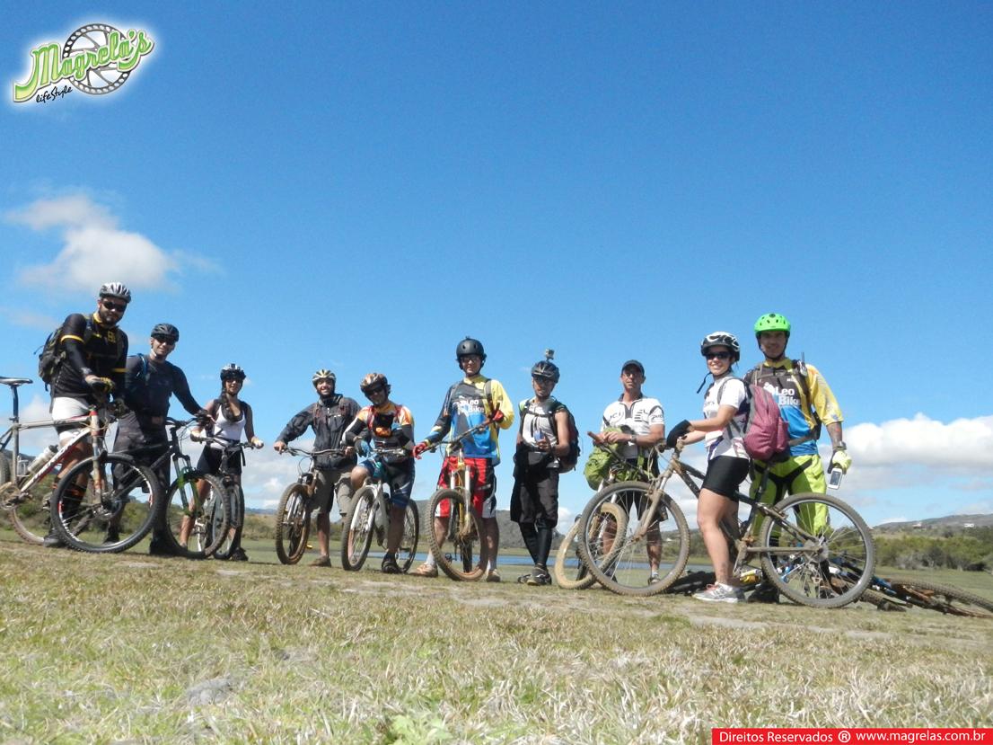 Lapinha Tabuleiro Leo Bike Bate Volta