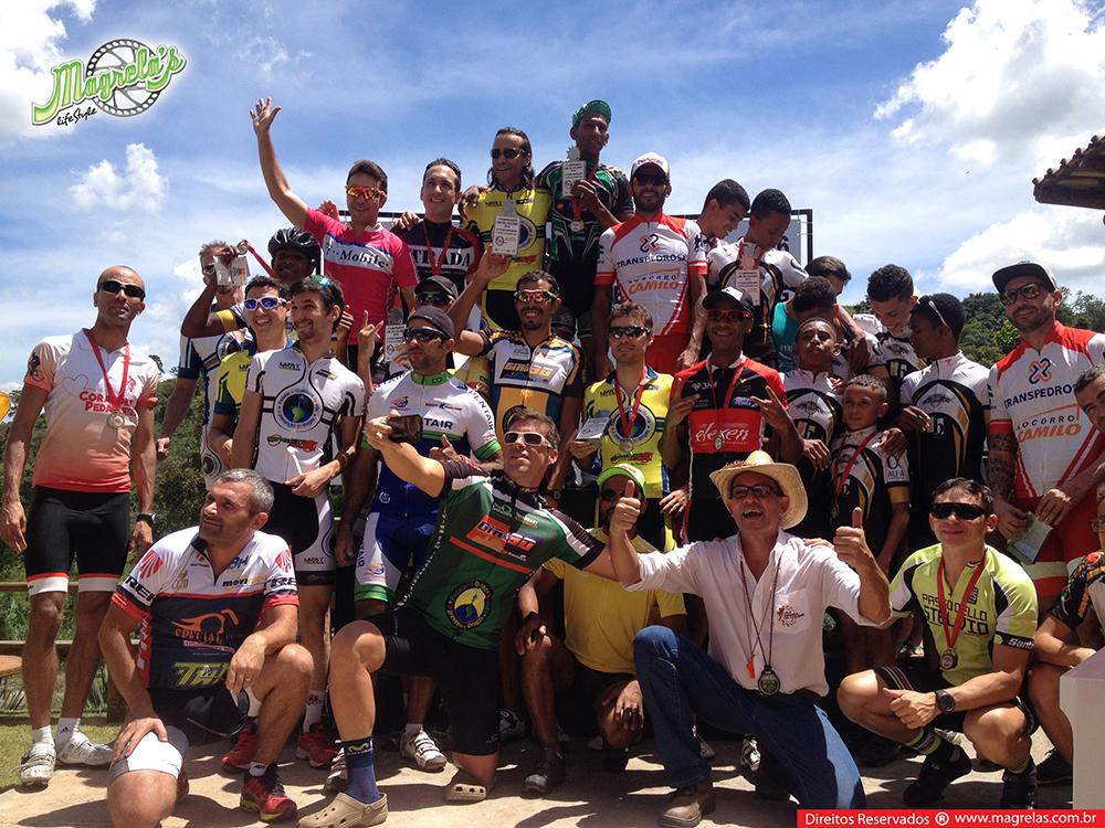 Race Liga Mineira 2016